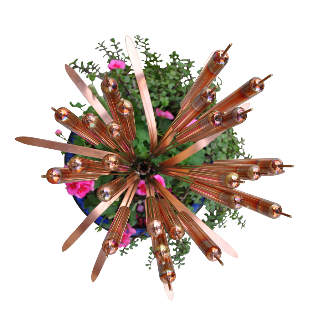 Bouquet of chimes